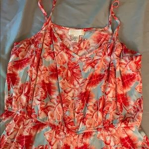 Forever 21 Romper size 1X Used